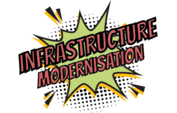 infrastructure modernisation cloudwerkstatt