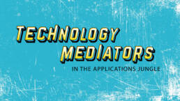 Technology Mediators cloudwerkstatt
